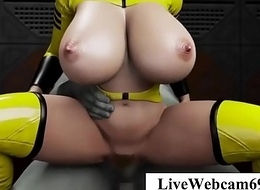 3D Hentai be required approximately be wild about depending Trull -  LiveWebcam69.com