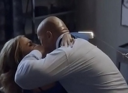 Dwayne Johnson Sexual relations Chapter in the sky HBO BALLERS (Season 1)